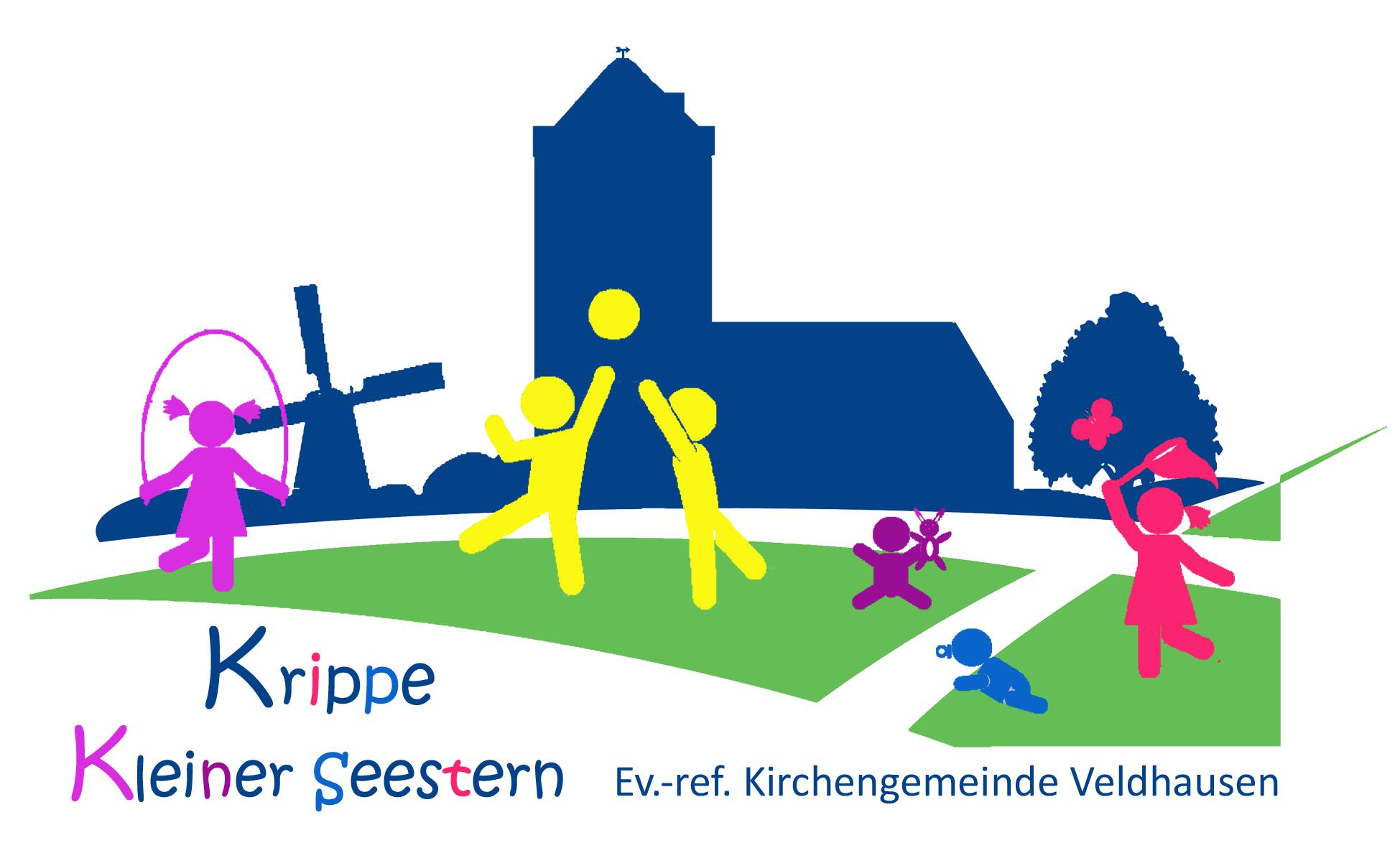 Logo Krippe
